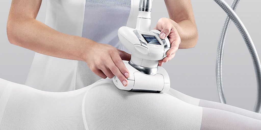 alevere therapy skin tightening treatment machine